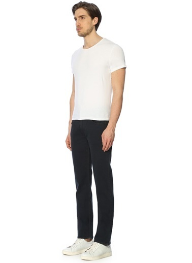 7 For All Mankind Jean Pantolon Lacivert